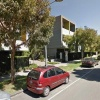 Indoor lot parking on Cade Way in Parkville VIC 3052