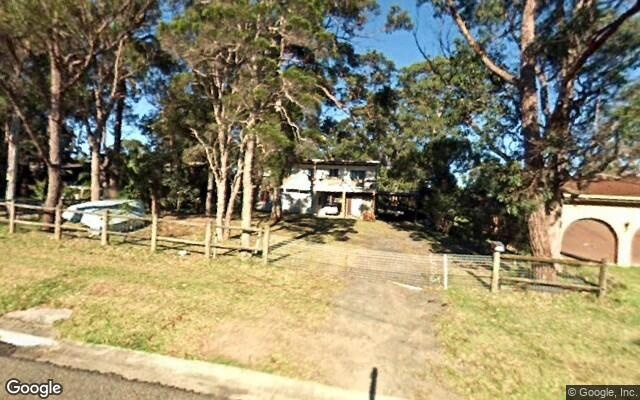Parking Photo: Callala Bay NSW 2540 Australia, 33257, 110328