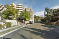 Parking Photo: Campbell Street  Parramatta NSW  Australia, 35113, 156609