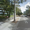 Lock up garage parking on Campbell Street in Parramatta NSW