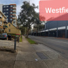Indoor lot parking on Campbell Street in Parramatta NSW