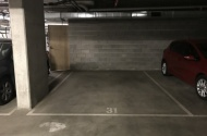 Parking Photo: Canning Street  Carlton VIC  Australia, 31430, 100443