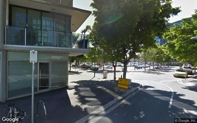 parking on Caravel Ln in Docklands VIC 3008