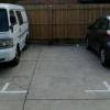 Outdoor lot parking on Cardigan Street in Saint Kilda East VIC