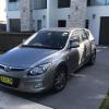 Driveway parking on Carramar Crescent in Miranda NSW