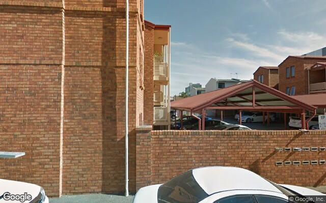 parking on Carrington Street in Adelaide SA
