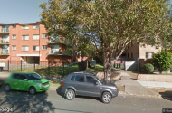parking on Castlereagh St in Liverpool NSW 2170