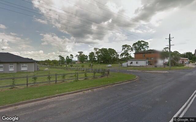 Parking Photo: Catherine Field NSW 2557 Australia, 32934, 109664