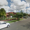 Indoor lot parking on Cave Road in Strathfield NSW