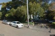 parking on Cavill Ave in Ashfield NSW 2131
