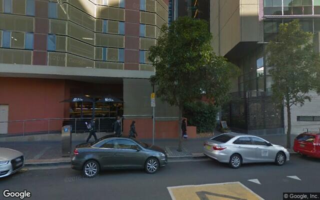 Parking Photo: Charles Street  Parramatta NSW  Australia, 34905, 120699