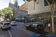 Parking Photo: Charlotte Street  Brisbane City QLD  Australia, 22760, 165990
