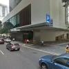 Undercover parking on Charlotte Street in Brisbane City