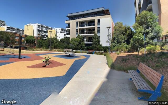 Parking Photo: Church Ave  Mascot NSW 2020  Australia, 34700, 141009