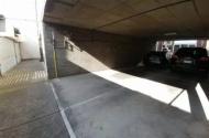 parking on Church Street in Abbotsford Victoria