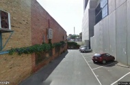 parking on Claremont Street in South Yarra