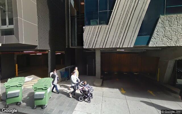 Parking Photo: Claremont Street  South Yarra Victoria  Australie, 32263, 106323