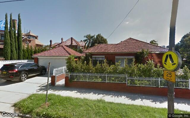 Parking Photo: Clarence St  Burwood NSW  Australia, 34714, 120085
