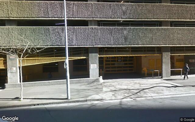Parking Photo: Clarence Street  Sydney NSW  Australia, 40822, 145672