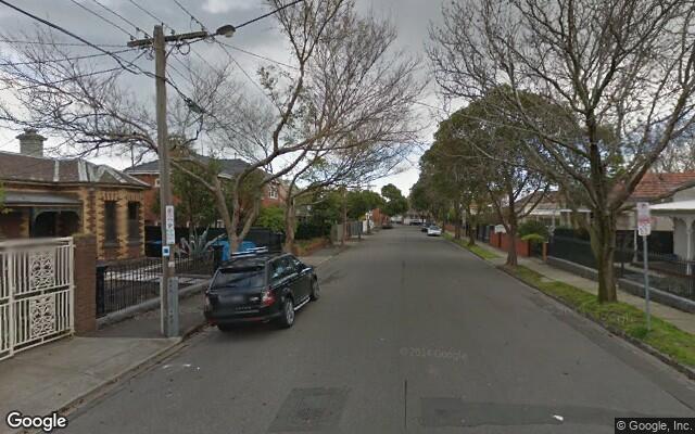 Parking Photo: Clarke Street  Prahran VIC  Australia, 34092, 113669