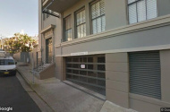 parking on Colgate Ave in Balmain NSW 2041