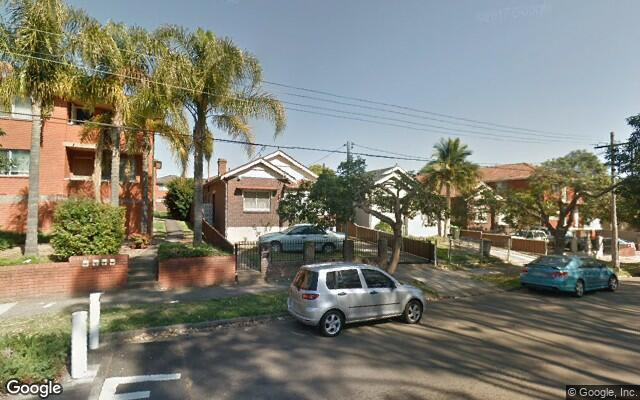 Parking Photo: Colin Street  Lakemba NSW  Australia, 35008, 121785