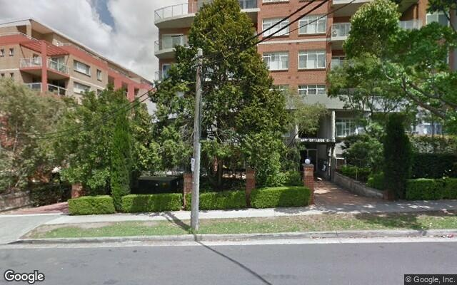 Parking Photo: college crescent  Hornsby   NSW  2077  Australia, 33886, 112191