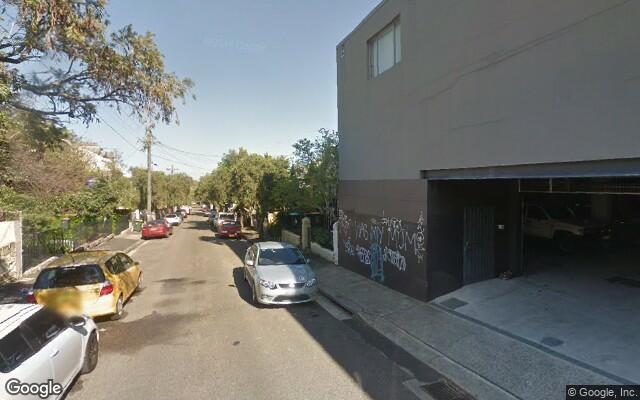 Parking Photo: College St  Newtown NSW 2042  Australia, 33311, 110402