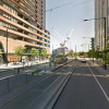 Indoor lot parking on Collins St in Docklands VIC 3008