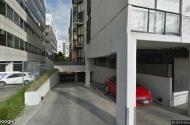 Parking Photo: Commercial Road  Melbourne  Victoria  Australia, 12335, 40637