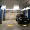 Indoor lot parking on Confectioners Way in Rosebery NSW