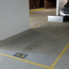 Indoor lot parking on Cook Rd in Centennial Park NSW 2021