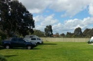 parking on Coolgardie Avenue in Redcliffe