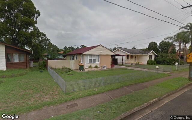 Parking Photo: Copeland Road  Lethbridge Park NSW  Australia, 32755, 109293