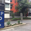 Indoor lot parking on Cordelia St in South Brisbane QLD 4101
