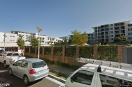 parking on Corniche Drive in Wentworth Point NSW