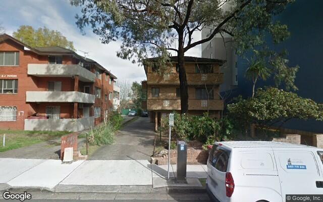 Parking Photo: Cowper St  Parramatta NSW 2150  Australia, 34701, 119411