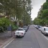 Undercover parking on Crescent Street in Redfern NSW