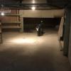Lock up garage parking on Crinan St in Hurlstone Park NSW 2193