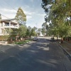 Lock up garage parking on Crown Street in Granville NSW