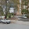 Outside parking on Crows Nest Rd in Waverton NSW 2060
