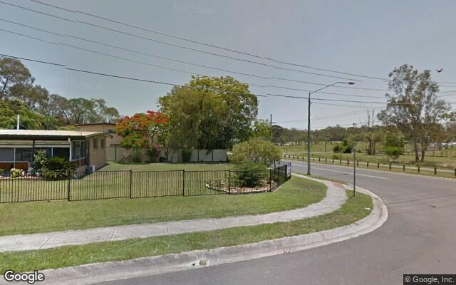 Parking Photo: Crucis St  Kingston QLD 4114  Australia, 32631, 109075