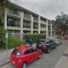 Indoor lot parking on Curlewis St in Bondi Beach NSW 2026