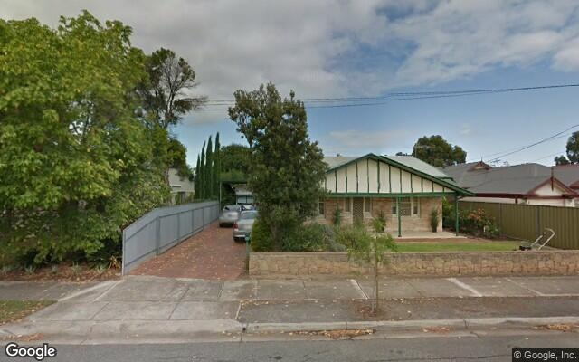 Parking Photo: Curzon Street  Camden Park SA  Australia, 30926, 98072