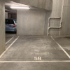 Indoor lot parking on Curzon Street in North Melbourne VIC