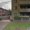Lock up garage parking on Dalley Street in Harris Park