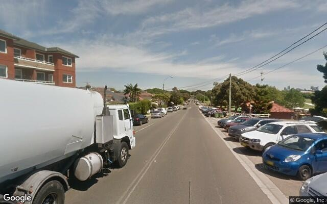 Parking Photo: Darley Rd  Randwick NSW 2031  Australia, 33742, 113880