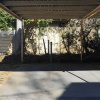 Carport parking on David Street in O'Connor ACT
