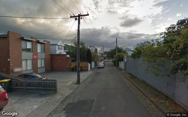 Parking Photo: Davis St  Richmond VIC  Australia, 34233, 116253