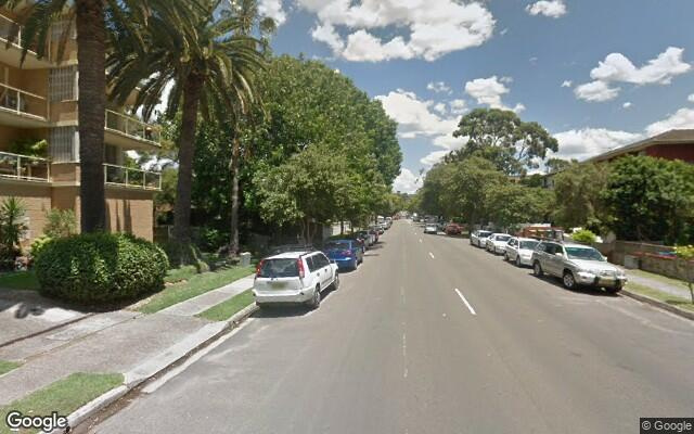 Parking Photo: Dee Why Parade  Dee Why NSW  Australia, 37830, 137670